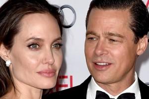 سنگ اندازی برد پیت برای جلوگیری از طلاق آنجلینا جولی
