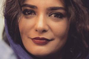 تیپ و چهره زمستانی لیندا کیانی
