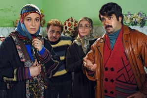 عکس بازیگران سری جدید سریال پایتخت