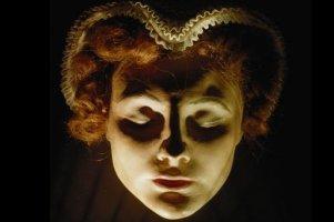 درباره ماسک مرگ چه می دانید؟! عکس