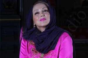 واکنش بهنوش بختیاری به ازدواج نرگس محمدی