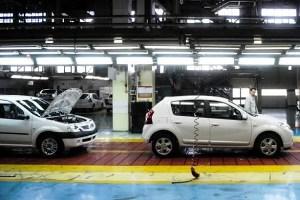 کاهش قیمت خودرو ها در بازار