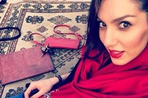 واکنش فرنوش شیخی همسر پرسپولیسی کاوه رضایی به جدایی وی از استقلال