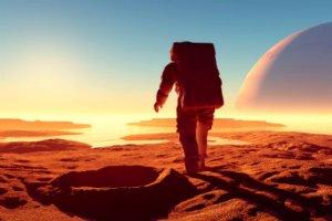 آزمایش های سخت فضانوردان برای سفر به مریخ