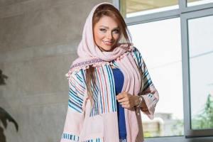عکس های جدید نسیم نهالی همسر محسن فروزان پس از پایان حاشیه ها