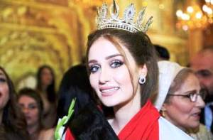 دعوت داعش از ملکه زیبایی عراق برای رابطه غیراخلاقی!