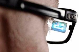 عینک هوشمند جایگزین گوشی موبایل میشود