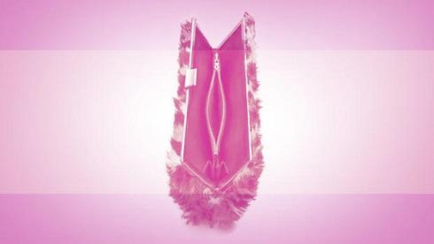 3. قرار دادن اشیا خارجی در واژن ، ظاهرا که مشکلی ندارد تا زمانی که برایتان مشکل ساز شود