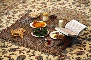 برای افطار چه غذایی مناسب است؟