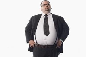 اضافه وزن در مردان باعث ناباروری آنها می شود!