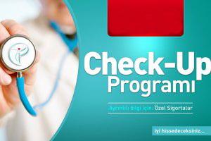 چکاپ (check up) کامل بدن شامل چه آزمایشاتی است؟