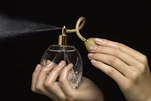 اشتباهات در استفاده از عطر و ادکلن