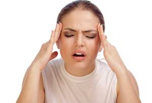 علت انواع سردرد و درمان آن