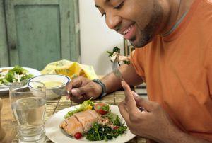 بهترین ماهی برای سلامت مردان کدام ماهی است؟