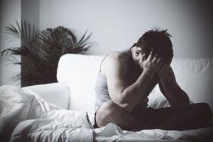 دلیل خودارضایی مردان متاهل چیست؟