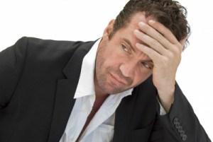 علایم جسمانی داشتن اضطراب و استرس