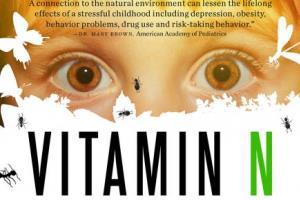 ویتامین N را برای سلامت عاطفی و جسمی تان مصرف کنید