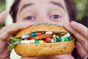 مصرف بیش از اندازه ویتامین ها و تاثیرات مخرب آن بر بدن