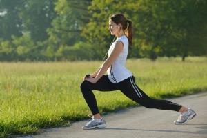 بهترین زمان ورزش کردن خانم ها