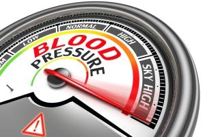 راه جدید درمان فشار بالا