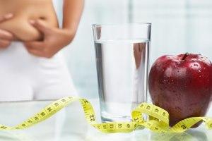 آب کردن چربی زیر شکم با چربی سوزی موثر