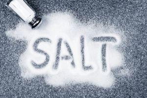 خواص نمک در هضم بهتر غذا