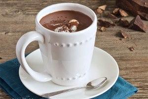 فواید کاکائوی داغ