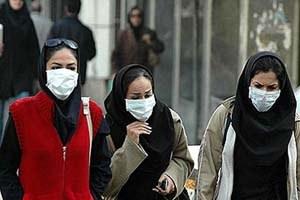 استفاده از ماسک هنگام آلودگی هوا چقدر موثر است