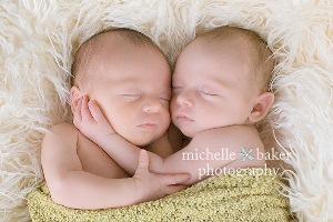 علائم داشتن دوقلو در خانم های باردار