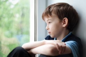 علت اصلی گوشه گیری در کودکان