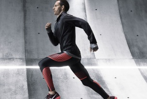 استفاده از لباس چسبان در زمان ورزش
