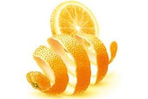خواص درمانی پوست پرتقال