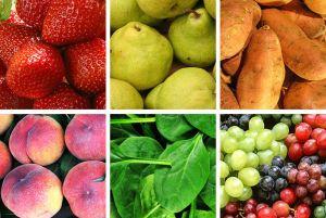 میوهها و سبزیجات آلوده به نیترات