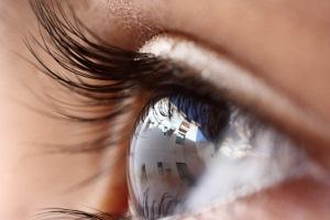 سرطان چشم چیست؟ و انواع سرطان چشم