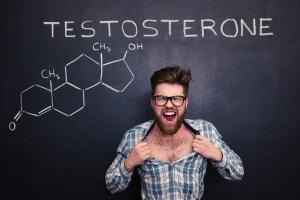 تاثیر هورمون تستوسترون در زنان و مردان و باورهای غلط جنسی