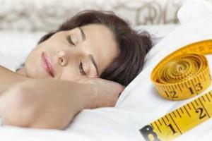 کاهش وزن در خواب با 19 روش شگفت انگیز!