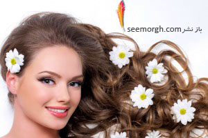 تقویت مو با 5 روش طبیعی برای داشتن مو هایی پرپشت و زیبا!!