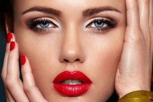 چه رنگ آرایشی به چشمم میاد؟