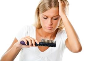 ریزش موهای تان را با طب سنتی برای همیشه رفع کنید!!