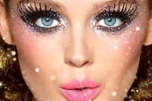 مدل های آرایش مد شده برای سال 2016