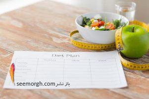 یک رژیم لاغری موفق با 10 صبحانه رژیمی خوش طعم!!