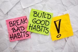 Bad habits in life عادت های مضری که باید از زندگی تان حذف کنید