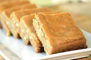 کیک گردویی را این بار متفاوت و خاص درست کنید!!!