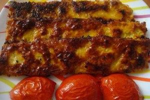 کباب کوبیده را این بار با طعمی عالی و متفاوت درست کنید!!