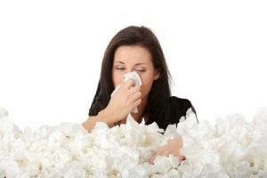 خانه تان را ضد آلرژی کنید