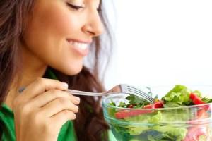 این سبزیجات را بخورید زودتر لاغر می شوید