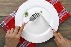 این رژیم لاغری وزن تان را نصف می کند!!