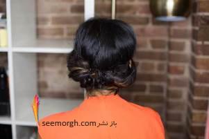 3 مدل مو که می توانید در عرض چند دقیقه درست کنید