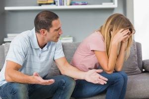 5 اشتباه بزرگ در رابطه با همسر که زندگی تان را نابود می کند!!