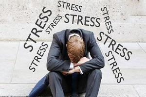 از بین بردن استرس با چند روش گیاهی
